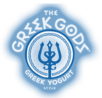 Greek Gods Yogurt logo